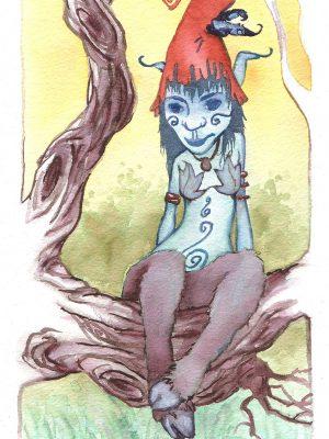 Oak Elf