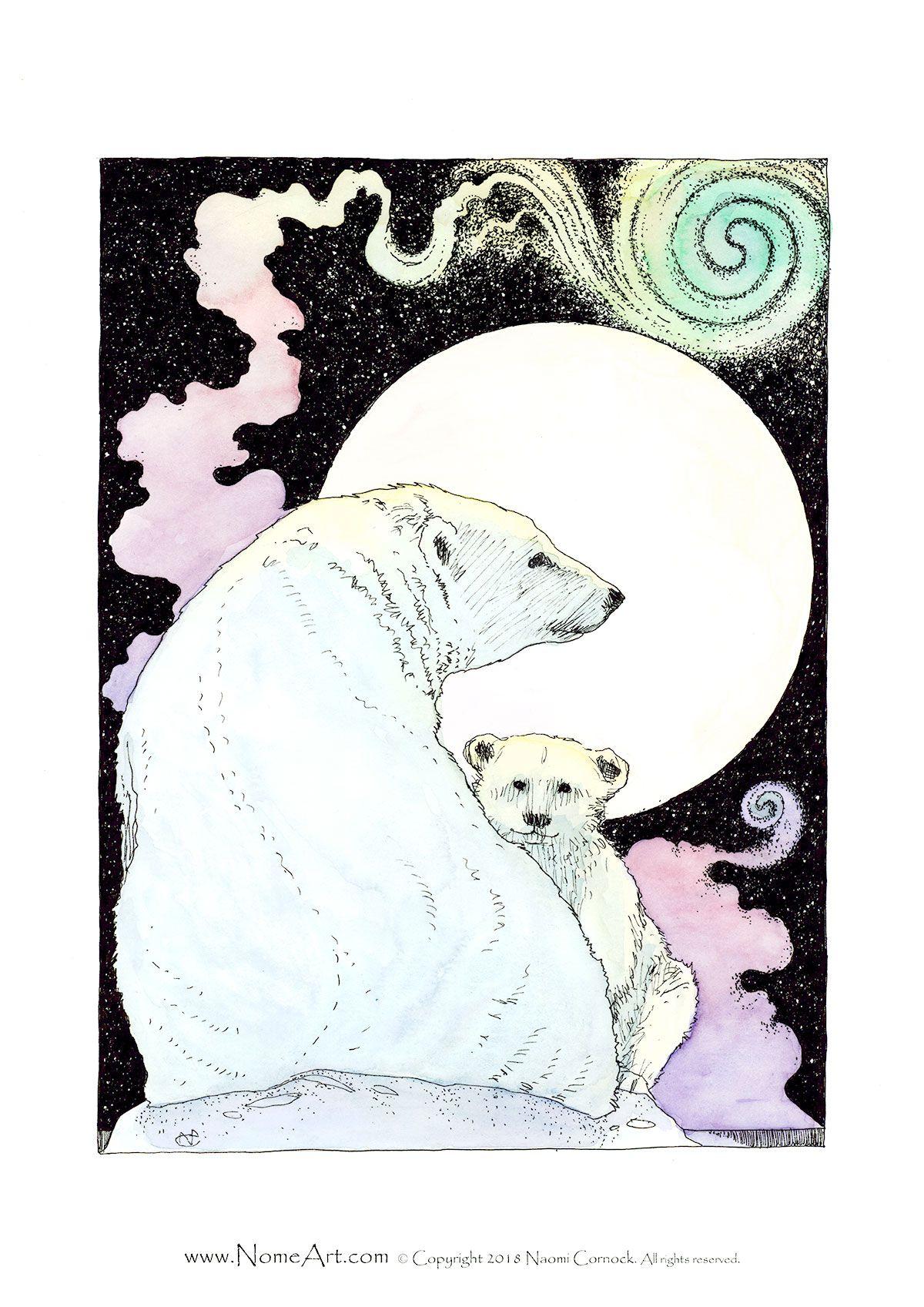 Nanuk Polar Bears
