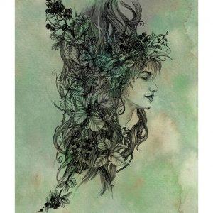 Vine Muin: The Traveller, Tree of Bounty
