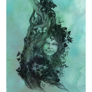 Ivy Gort: The Searcher, The Connecting Tree