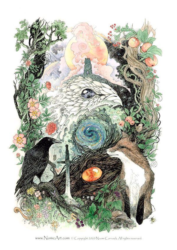 Myth and Magick