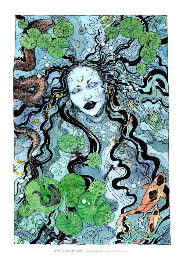 Water Elemental